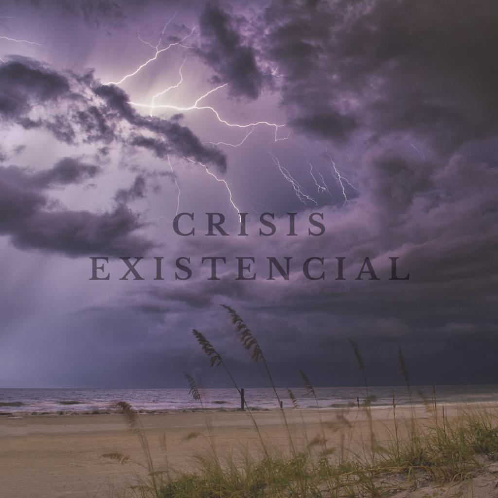 crisis existencial, crisis vital,